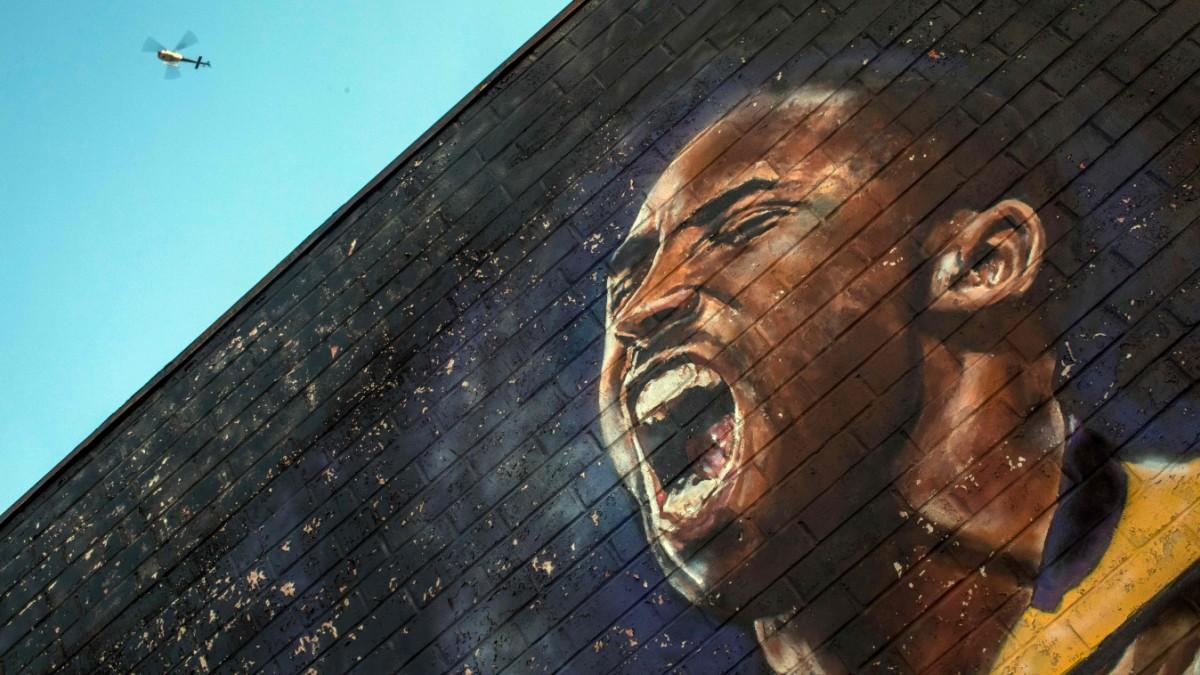 Kobe Bryant: Los Angeles hat einen Engel verloren