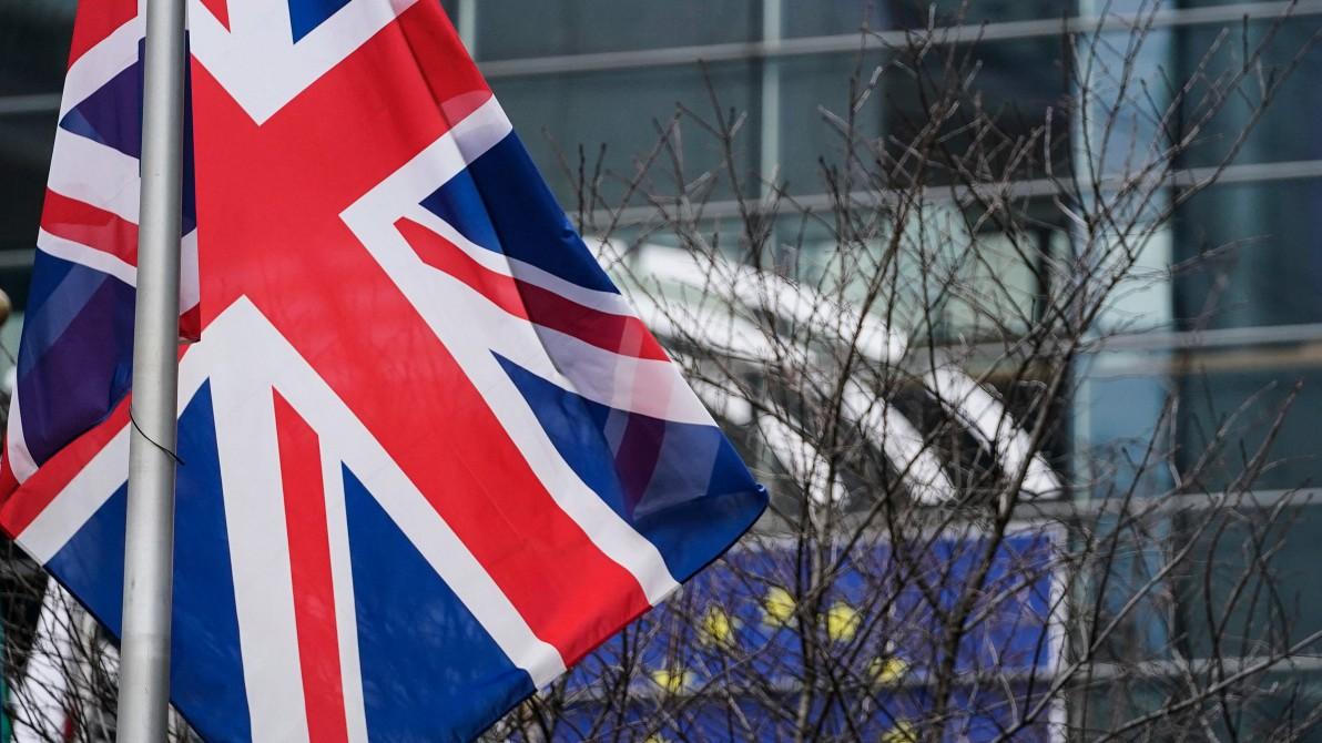 """""""Die Briten werden erst im Dezember aufwachen"""""""