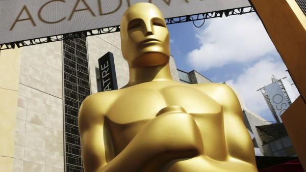 """Oscar-´Presenter"""""""