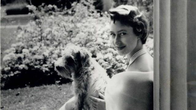 Prinzessin Margaret Royals