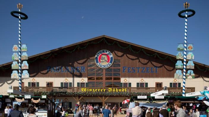 General Features - Oktoberfest 2016