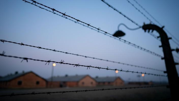 Auschwitz-Birkenau vor dem 75. Jahrestag der Befreiung