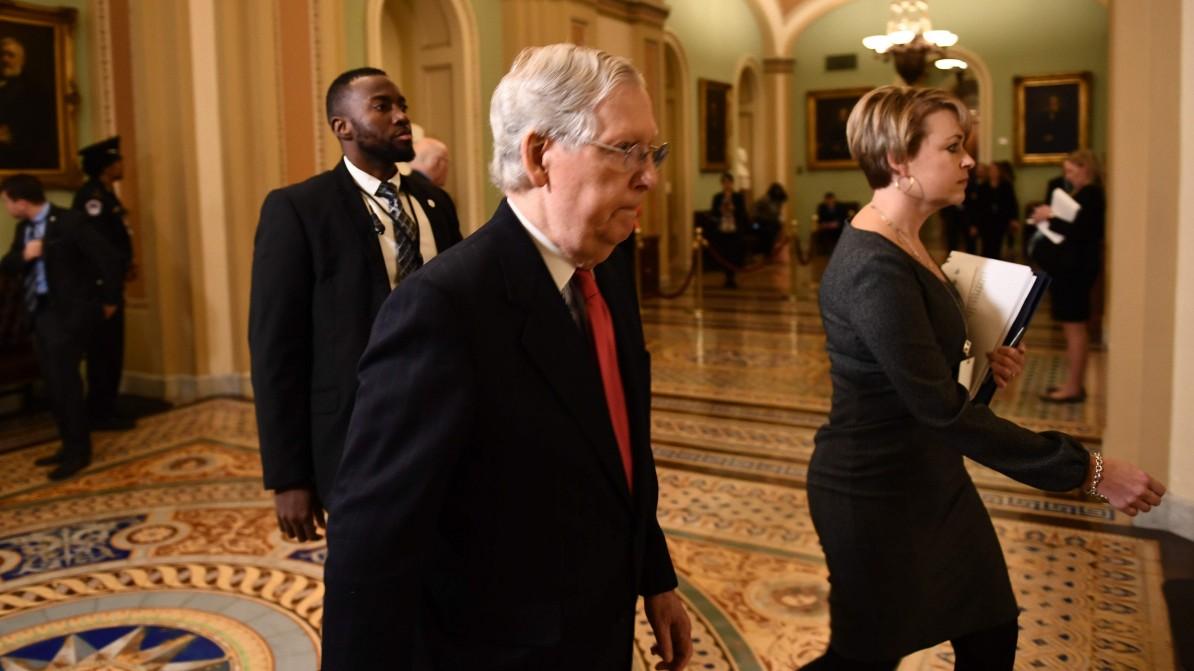Mehrere Republikaner offenbar für Befragung von Zeugen