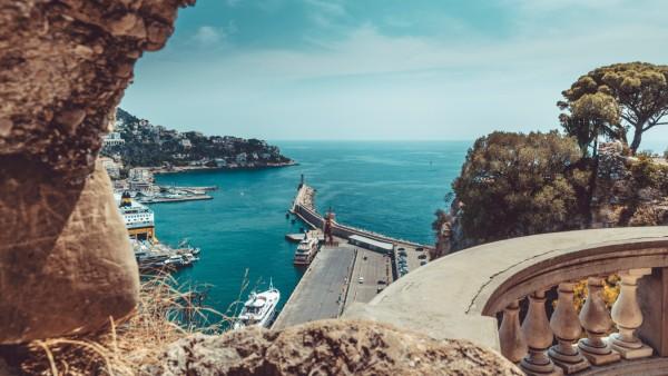 Nizza, Frankreich