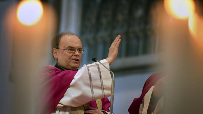 Bertram Meier zum Bischof ernannt