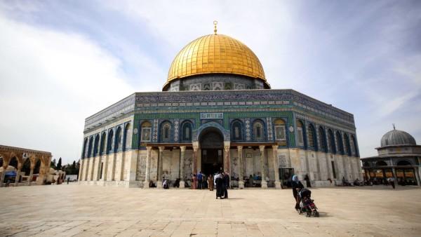 Ramadan im Westjordanland