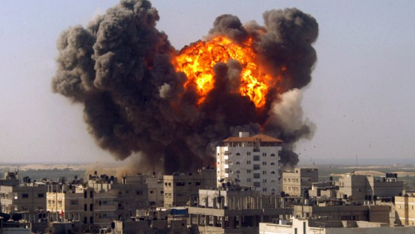Israel droht UN-Menschenrechtsrat wegen Goldstone-Bericht über mögliche Kriegsverbrechen