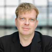 Portrait  Hans von der Hagen