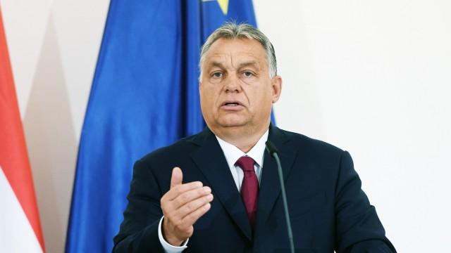 Kreise: Kein Rauswurf von Fidesz aus EVP