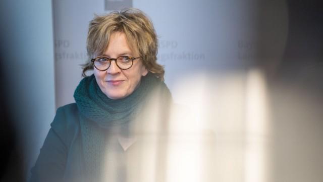 Auftakt Klausurtagung der SPD-Landtagsfraktion