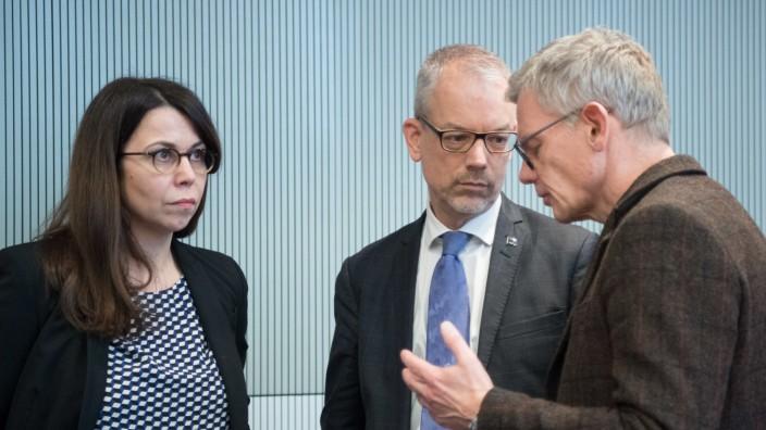 Anhörung Kulturausschuss zu den Hohenzollern