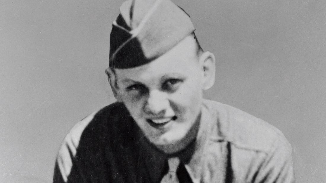 US-Deserteur im Zweiten Weltkrieg: Warum Eddie Slovik sterben musste