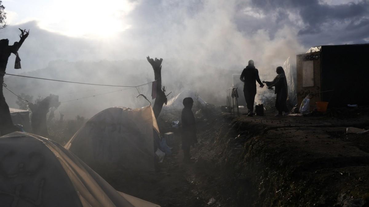 München sendet Delegation in Flüchtlingslager