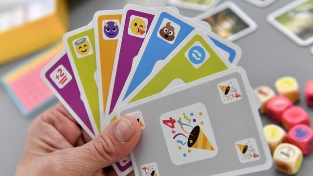 Starnberg Spielverlag 'Starnberger Spiele'