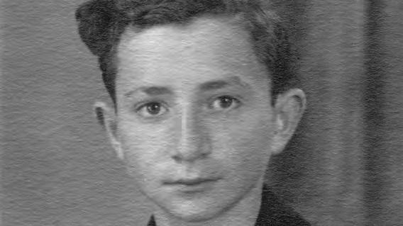 Nahum Bogner
