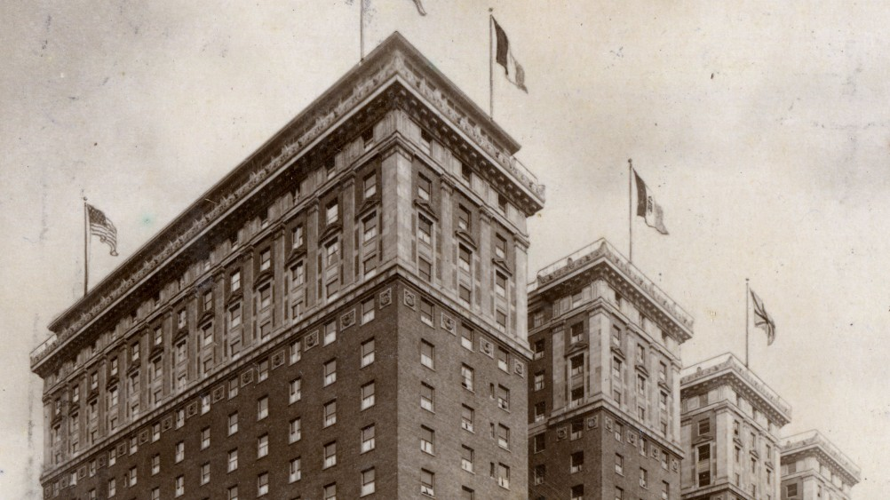Frank Olson: Tod in Manhattan