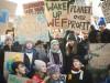 Weltwirtschaftsforum in Davos - Demonstration