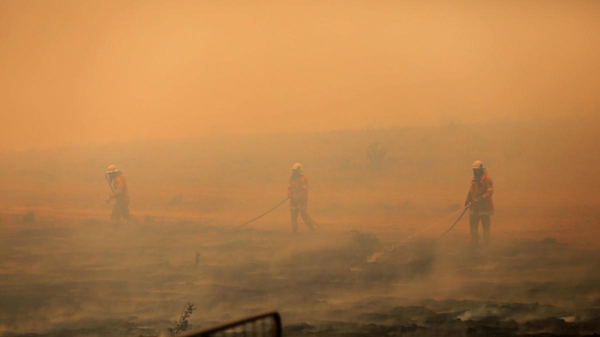 Australien: Klima-Appell von mehr als 250 Forschern