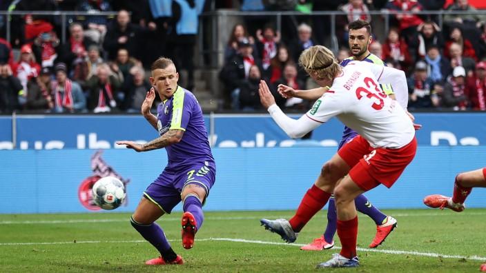 1. FC Koeln v Sport-Club Freiburg - Bundesliga