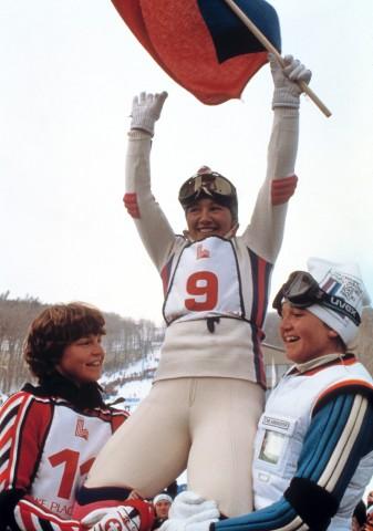 OLY-WINTER-1980-SLALOM-HANNI WENZEL