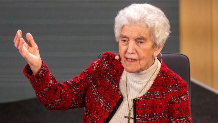 Holocaustgedenkakt des Bayerischen Landtages