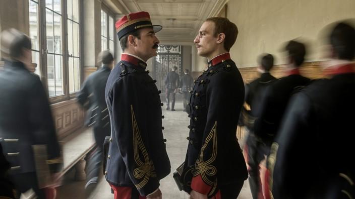 Der Film 'Intrige' kommt in die Kinos