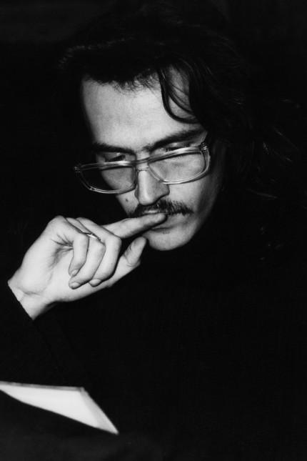 Ronald M. Schernikau