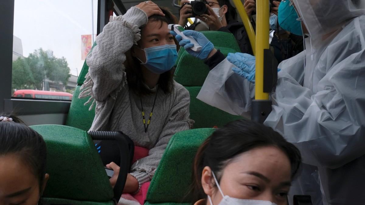 Coronavirus: Staaten wollen auf Nummer sicher gehen