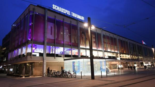 Städtische Bühnen in Frankfurt am Main