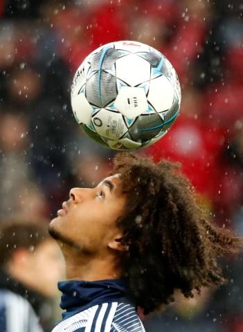 Bundesliga - 1. FSV Mainz 05 v Bayern Munich