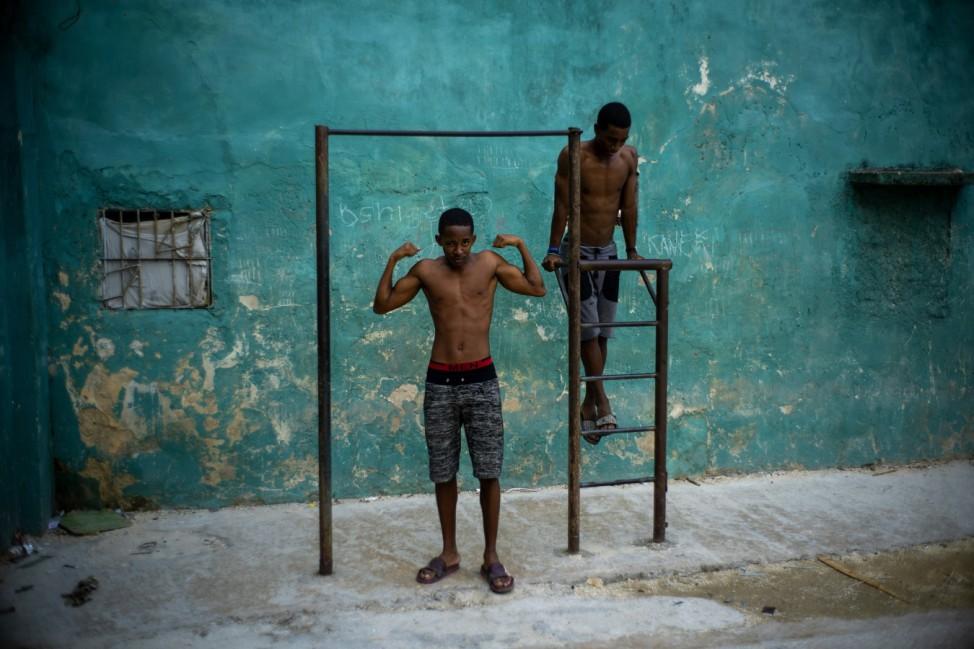 Alltag in Kuba