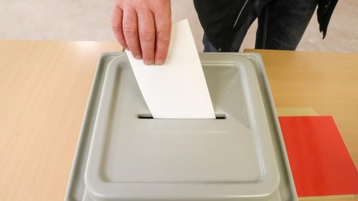 Grüne entscheiden über Kandidatur zur Oberbürgermeisterwahl