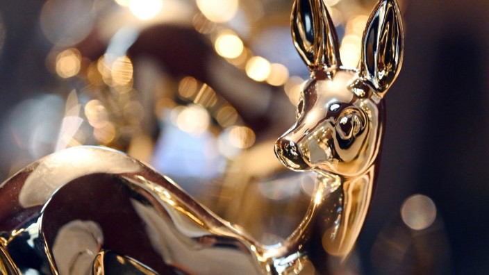 Medienpreis Bambi