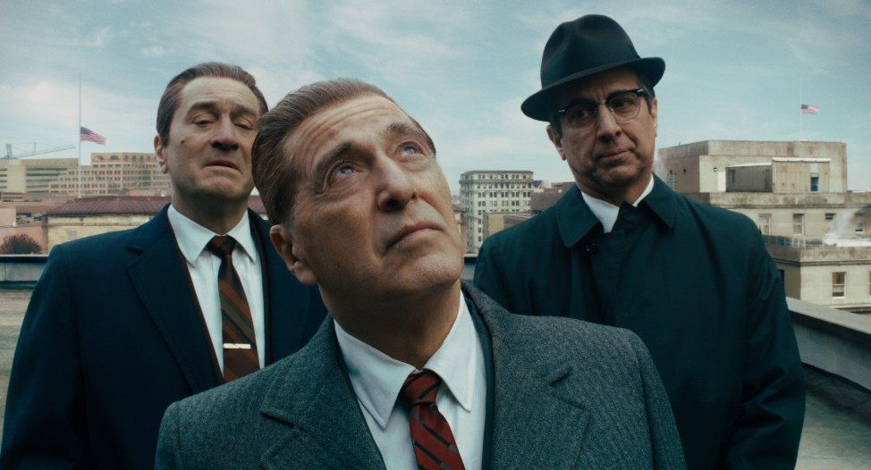 Oscar-Nominierungen: 'The Irishman'