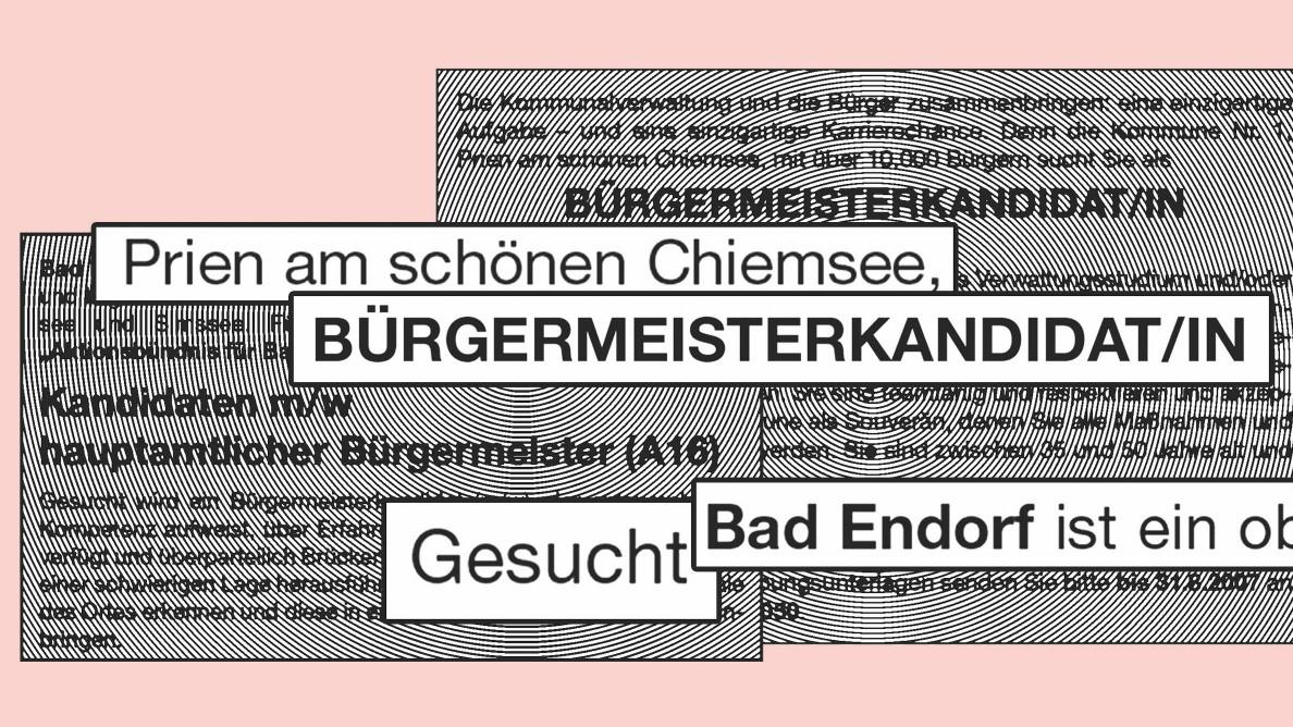 bayerische staatszeitung stellenmarkt