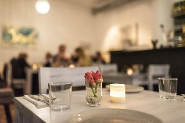"Restaurant ""Apla'funky"" in München, 2019"