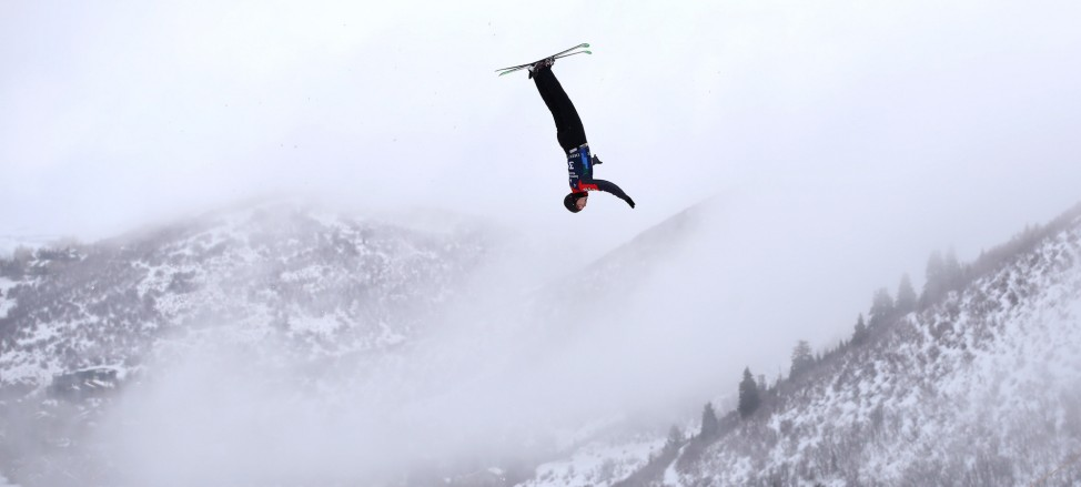 FIS Freestyle Ski World Cup Deer Valley - Day 2