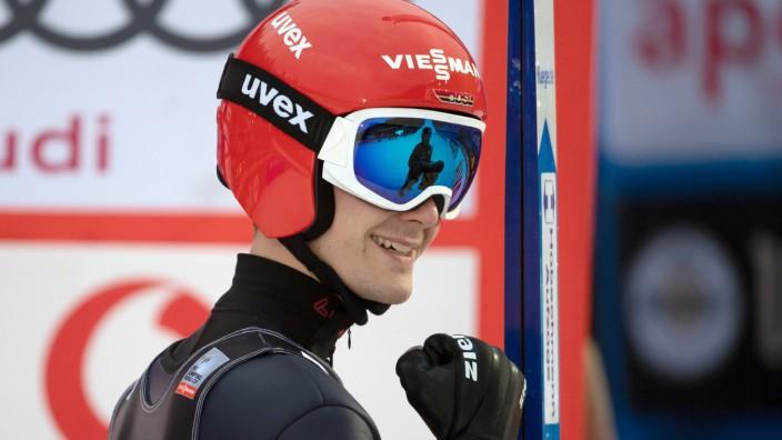 Skispringen Weltcup Willingen