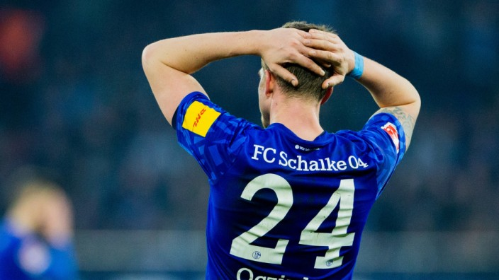 FC Schalke 04 - SC Paderborn 07