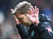 Werder Bremen - 1. FC Union Berlin
