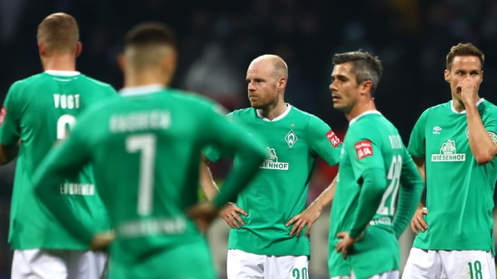 SV Werder Bremen v 1. FC Union Berlin - Bundesliga