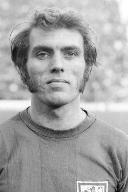 Jürgen Kohle Wuppertaler SV; Fußball