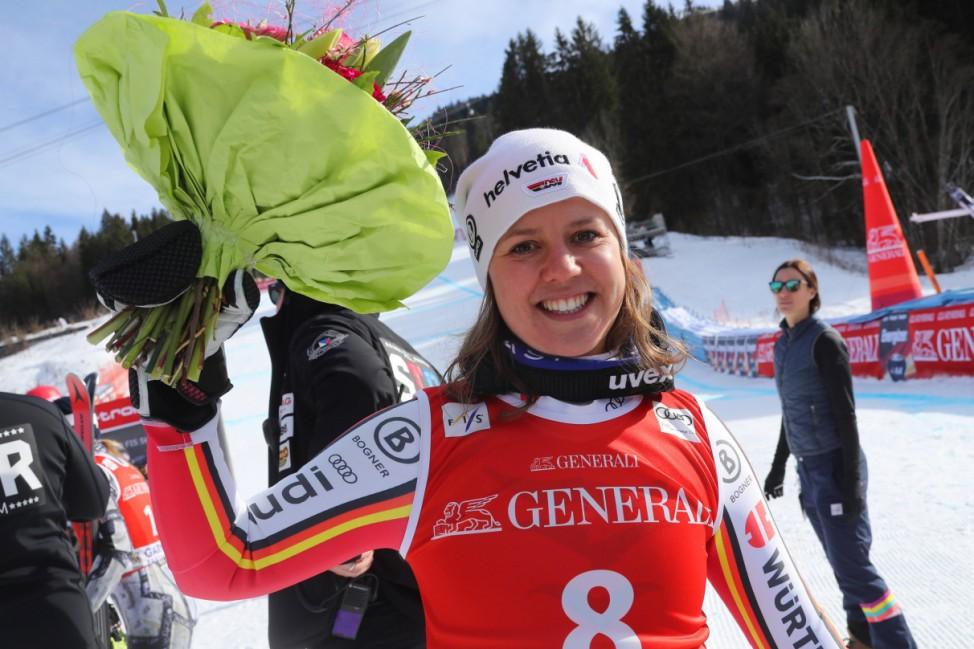 Ski alpin Weltcup