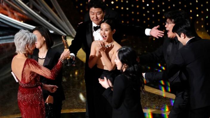 92nd Academy Awards - Oscars Show - Hollywood