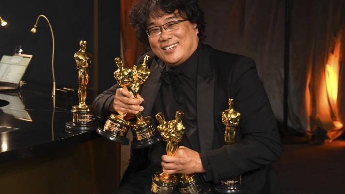 Oscar-Gewinner Bong Joon-ho