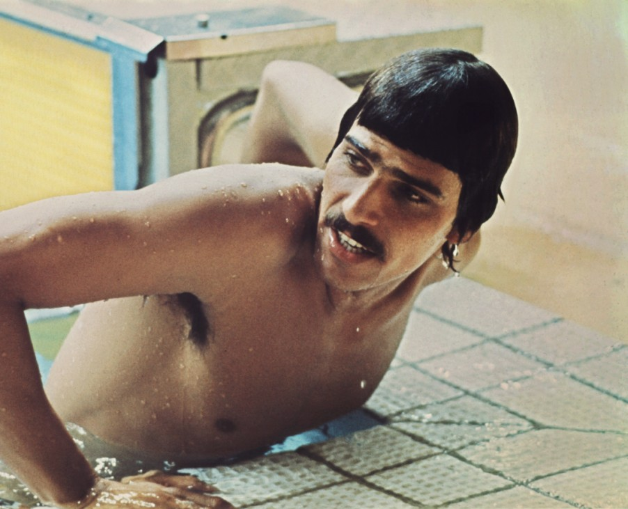 OLY-1972-100M BUTTERFLY-SPITZ