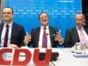 Sitzung des CDU-Landesvorstands in NRW
