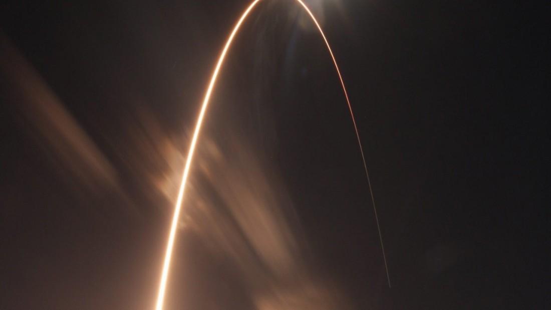 """Raumsonde """"Solar Orbiter"""" - Europa startet zur Sonne"""