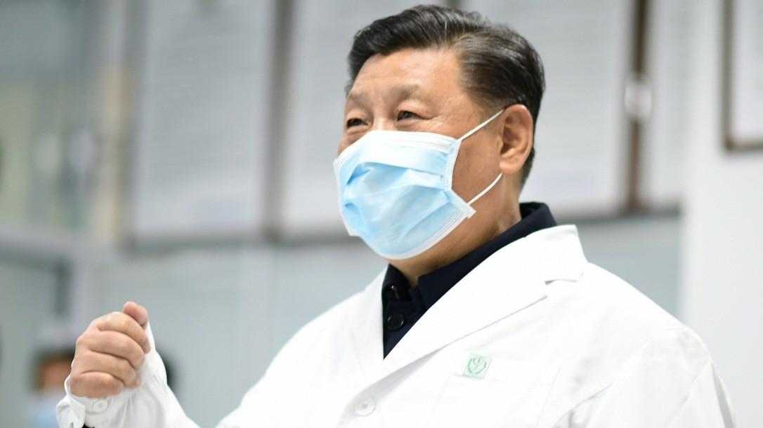 Xi wusste offenbar früh von Coronavirus