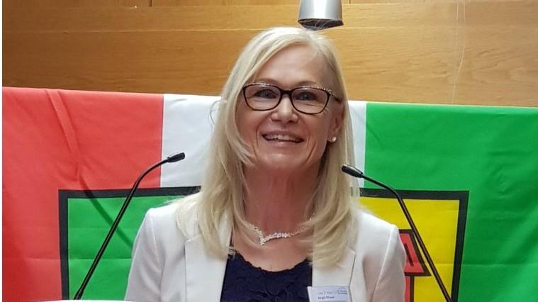 Bürgermeisterkandidaten des Bündnisses für Karlsfeld